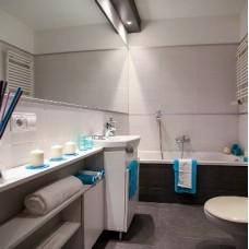 Ремонт ванны и туалета под ключ