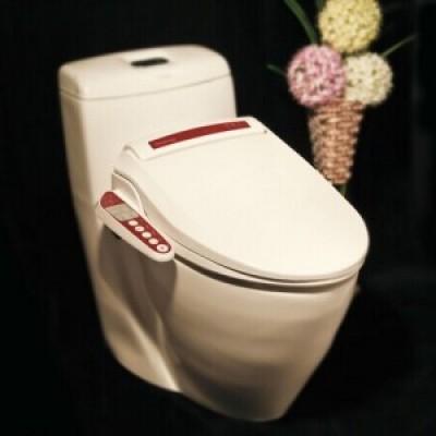 11 преимуществ крышки-биде Sato перед гигиеническим душем