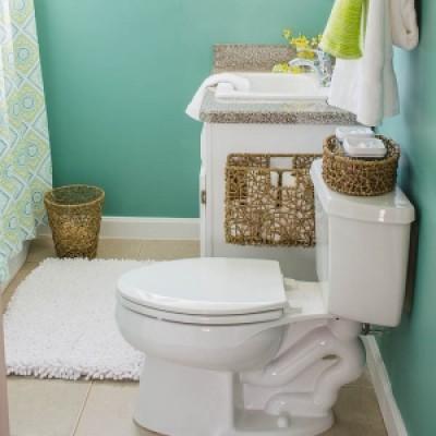 Ремонт туалета, ванной под ключ: как подобрать унитаз и сантехнику?